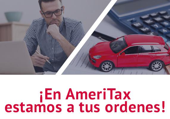 especialistas en declaración anual de impuestos
